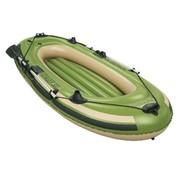 Bestway Opblaasbare Raft Boot Set Hydro-Force Voyager 300