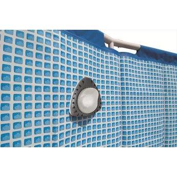 Intex Magnetische onderwater zwembad LED lamp
