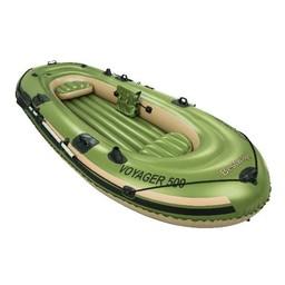 Bestway Opblaasbare Raft Boot Set Hydro-Force Voyager 500