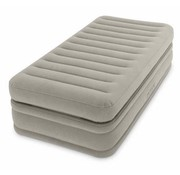 Intex Prime Comfort Zelfopblazend 1-persoons luchtbed (191x99x51cm)