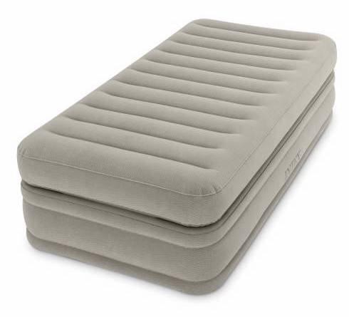 Prime Comfort Zelfopblazend 1-persoons luchtbed (191x99x51cm) Intex