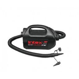 Intex Quick-Fill Elektrische luchtpomp 12V en 220V