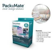 Packmate 16-Delige vacuümzakken set - mega XL