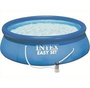 Intex Zwembad Easy Set Incl. filterpomp (Ø:244cm, H:76cm)