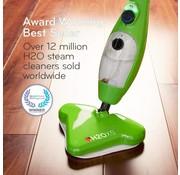 Thane H2O X5 - stoomreiniger set - groen (Bekend van TV)
