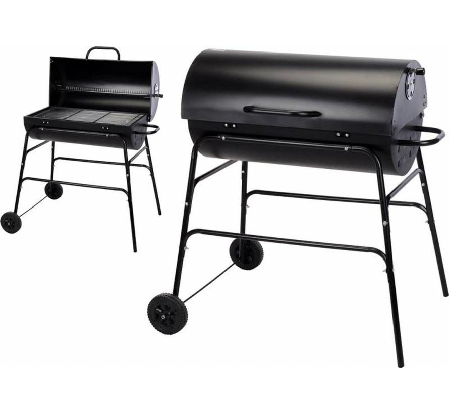 Luxe grote Cilinder Barbecue