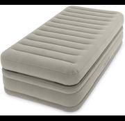 Intex 1-Persoons Prime Comfort zelfopblazend luchtbed - 191x99x51cm