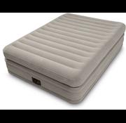 Intex Queen Prime-Comfort Zelfopblazend 2-persoons luchtbed (203x152x51cm)