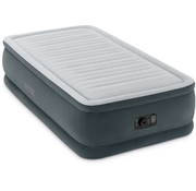 Intex 1-Persoons Comfort-Plush zelfopblazend luchtbed - 191x99x46cm