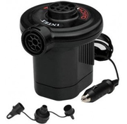 Intex QuickFill® - elektrische luchtpomp - 12 Volt - met 3 mondstukken