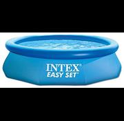 Intex Easy Set - zwembad - rond - Ø305cm x 76cm hoog