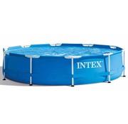 Intex Metalen frame zwembad - Ø305cm x 76cm