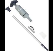Intex PureSpa - oplaadbare spa/zwembad handstofzuiger - uitschuifbare steel max. 2,39M