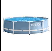Intex Prism frame zwembad (Ø:305cm - 76cm hoog)