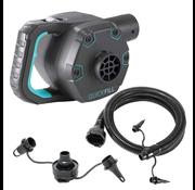 Intex QuickFill® - elektrische luchtpomp - 220V - met 3 mondstukken