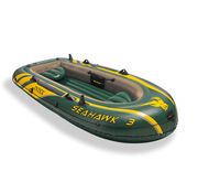 Intex 3-Persoons - opblaasbare boot - Seahawk 3