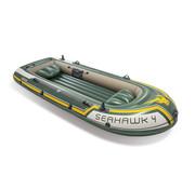 Intex Opblaasbare Boot Seahawk 4