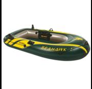 Intex Opblaasbare Boot Seahawk 1