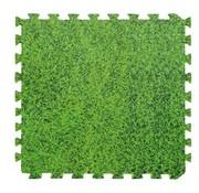 Bestway Zwembad Ondergrond / Looppad Gras (8 stuks)