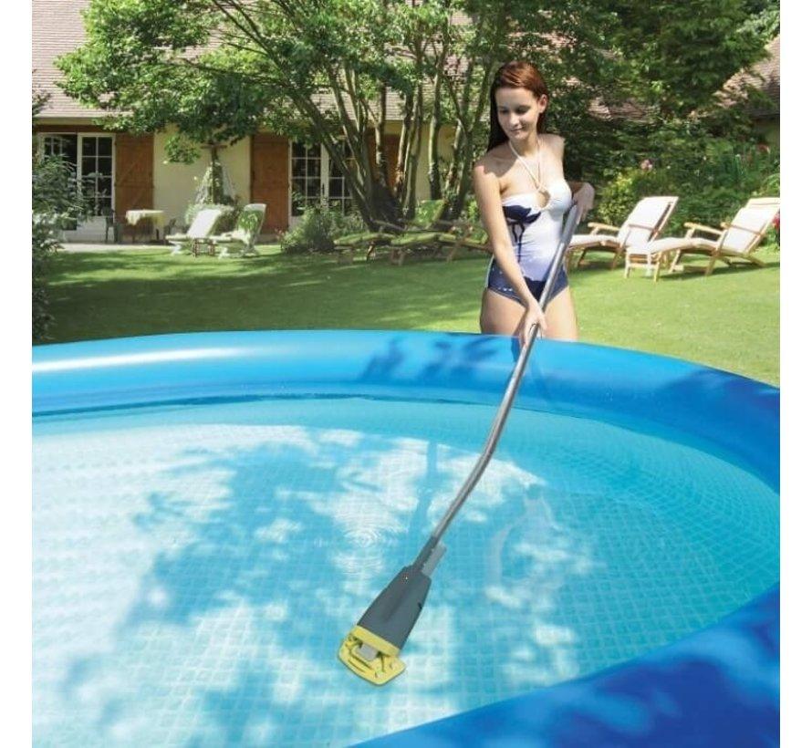 Oplaadbare Spa-en zwembadstofzuiger - G3 - 32L/min