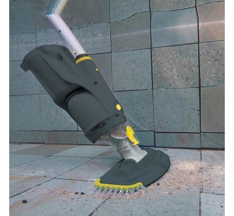 Oplaadbare Spa- en zwembadstofzuiger - G5 - 45L/min