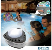 Intex Magnetische onderwater zwembad LED lamp - multi color