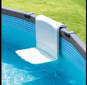 Intex Opklapbaar zwembadstoeltje