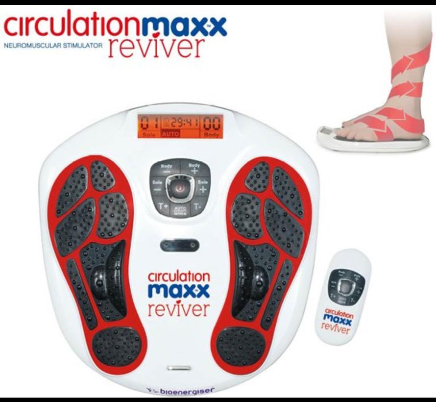 Circulation Maxx Reviver