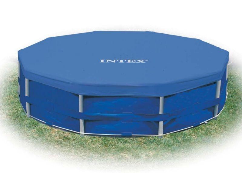 Intex 28031 Cover zwembad onderdeel & -accessoire