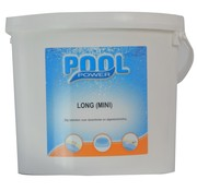 Pool Power Mini chloortabletten 20gr / 5kg emmer