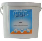 Bestway Pool Power Long chloortabletten 200gr / 5kg emmer
