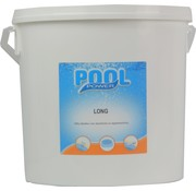 Pool Power Long chloortabletten 200gr / 10kg emmer