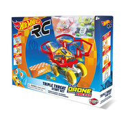 Mattel Hot Wheels 3in1 Bladez Drone Racerz - Triple Threat Set
