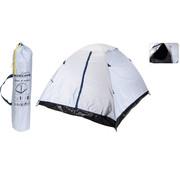Redcliffs Ruime 2-persoons tent - met reflecterende buitenlaag- 200x190x120cm