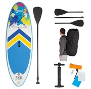 John Opblaasbaar kinder SUP board - Bondi Aquatic - Complete set!