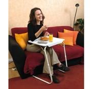 Tavolino Multifunctionele inklapbare bijzettafel – bedtafel – laptoptafel – inklapbaar