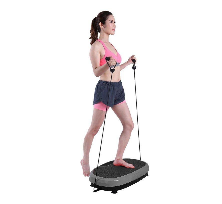 Relax Body Vibration Plate - Trilplaat - fitness - body shaper