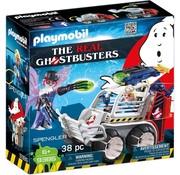 Playmobil The Real Ghostbusters™ - Spengler met kooiwagen - 9386