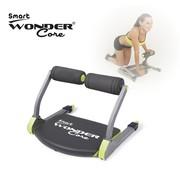 Wonder Core Smart - 6 in 1 Buikspiertrainer - Total body training system