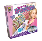 Creative Deco-Art Bracelets - Maak en ontwerp je eigen Armbanden