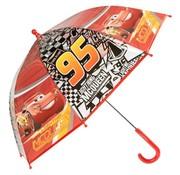 Disney Cars 3 - Bubble Paraplu - Lightning McQueen