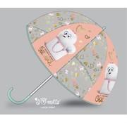 Disney Secret Life Of Pets - Bubble Paraplu - Ø 84 x 68 cm