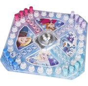 Disney Frozen Pop Up Game - kinderspel - Mens erger je niet! / Ludo