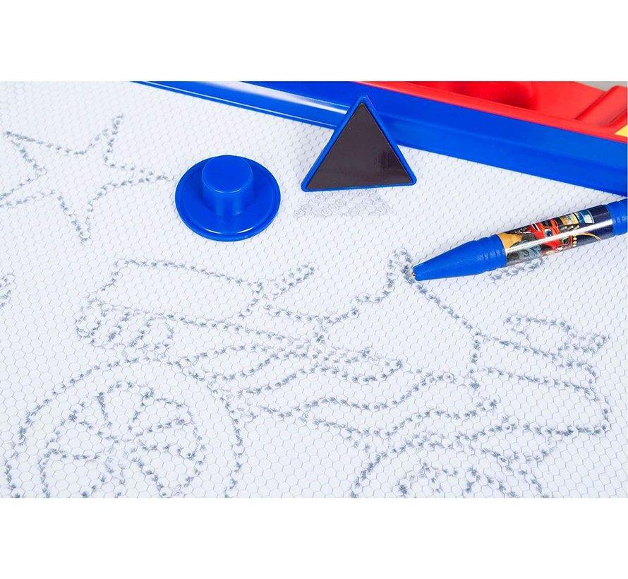 Blaze magnetisch tekenbord XL 35x48cm