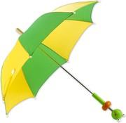 Classic World Paraplu Kikker - Hout - Ø 66 cm
