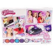 Glitza Sparkle Studio Deluxe - 180 Designs - glittertattoos