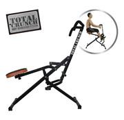 Total Crunch Bodytrainer - cardio fitness toestel - buikspiertrainer
