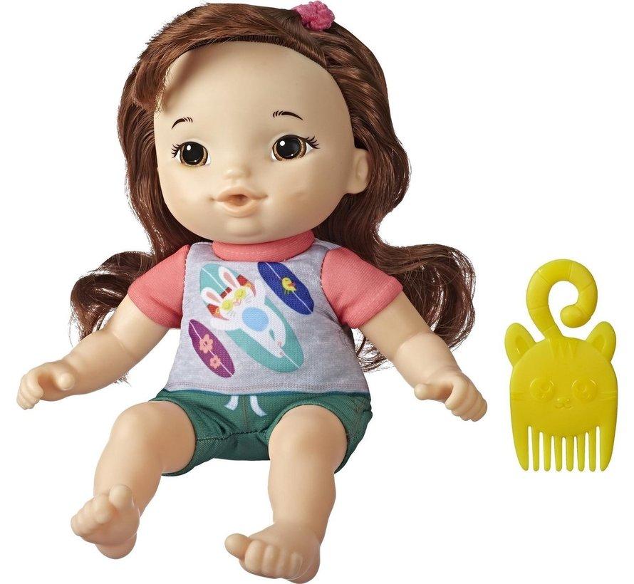 Baby Alive Littles - Babypop Kleine Maya