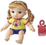 Hasbro Baby Alive Littles - Babypop Kleine Astrid
