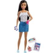 Barbie Babysitters Skipper - Inclusief accessoireset  FXG92